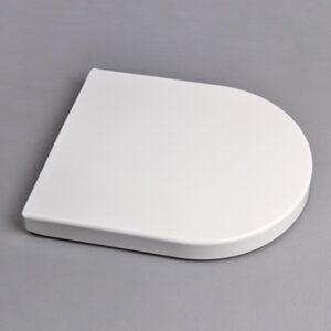 Duravit 代用脲醛油壓廁板
