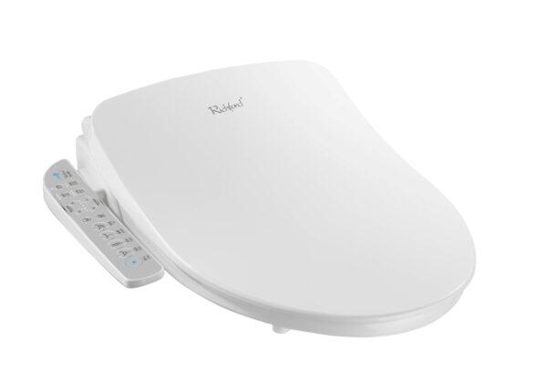 Richford 韓國電子智能廁板R2D-8820R 圓款